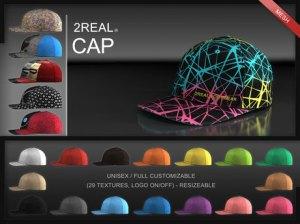 2Rcap_Vendor