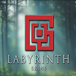 Labyrinth Skins